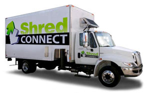 Shred Connect
