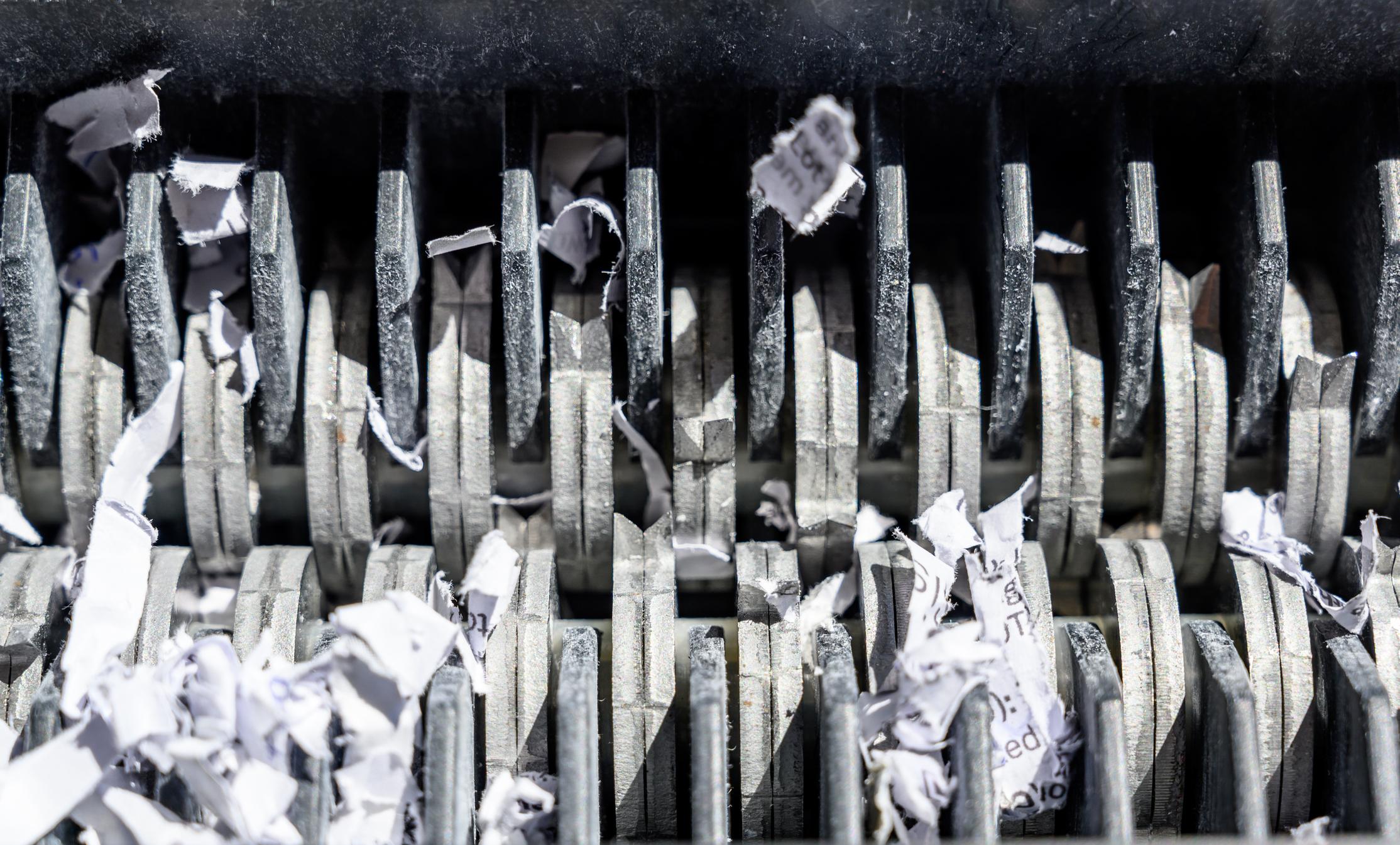 Mobile Paper Shredding Services