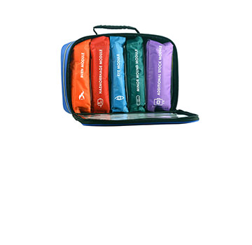National Workplace Portable Soft Case (FAWNP)